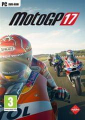 Namco Bandai Games MotoGP 17 (PC)
