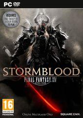 Square Enix Final Fantasy XIV: Stormblood (PC)