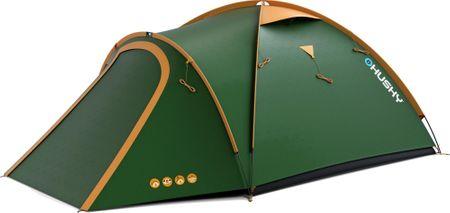 Husky Bizon 4 Classic, zöld