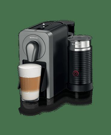 Nespresso Krups Prodigio & Milk XN411T