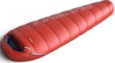 Husky Ruby -14°C červená