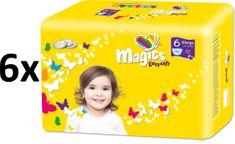 Magics Easysoft XL Megapack, 216 db