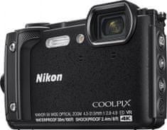 Nikon aparat kompaktowty Coolpix W300