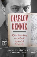 Wittman, David Kinney Robert: Diablov denník