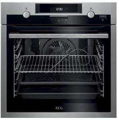 AEG BPE552320M Beépíthető sütő