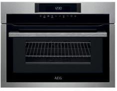 AEG piekarnik kompaktowy Mastery KME761000M