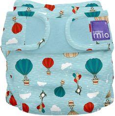 Bambinomio Miosoft nohavičky Sky Ride veľ. 1