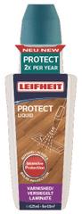 """LEIFHEIT Prostriedok """"Protect"""" pre starostlivosť o parkety a lakované podlahy"""