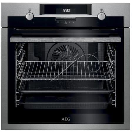 AEG BEE542320M Beépíthető sütő