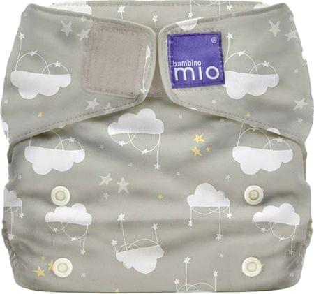 Bambinomio Miosolo Cloud Nine All-in-one Egyméretes mosható pelenka