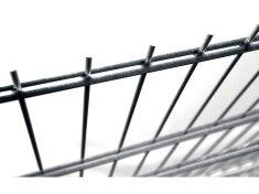Svařovaný panel SUPER polotovar 2500×2030 mm - výška 203 cm