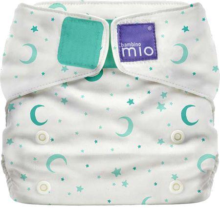 Bambinomio Miosolo kalhotky All in one - Sweet Dreams