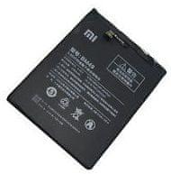 Xiaomi Baterie BM49 (Mi Max), černá