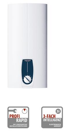 STIEBEL ELTRON ogrzewacz elektroniczny DHB E 27 SLi