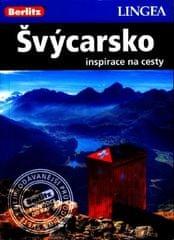 autor neuvedený: LINGEA CZ-Švýcarsko-inspirace na cesty