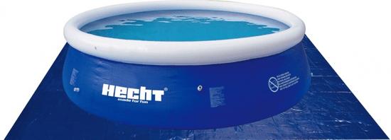 Hecht 016123 - podložka pod bazén - rozbaleno