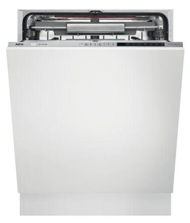 AEG FSE83800P Mosogatógép