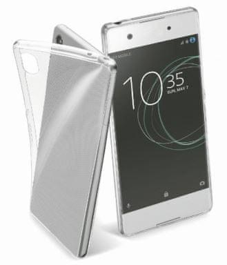 Sony torbica PRO TPU za Xperia XA1, prozirna
