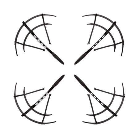 Forever - Propellervédő (4db) VORTEX DR-300 drónhoz