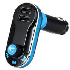 Pama Bluetooth prostoročna naprava PNG113 + avtopolnilec in predvajalnik