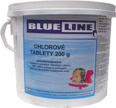 Planet Pool Pomalurozpustné chlorové tablety - 505603