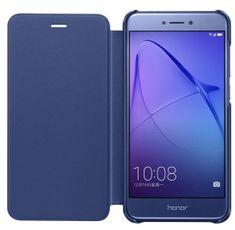 Huawei ovitek za Honor 8 Lite, moder