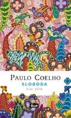 Coelho Paulo: Diár 2018 - Sloboda