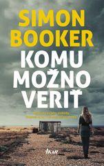Booker Simon: Komu možno veriť