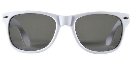 MFF Karlovy Vary unisex bílé sluneční brýle UNI