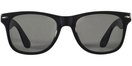 MFF Karlovy Vary unisex černé sluneční brýle UNI