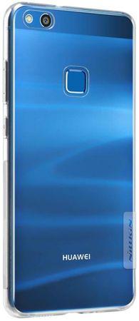 Nillkin Kryt Nature TPU (Huawei P10 Lite), čirá