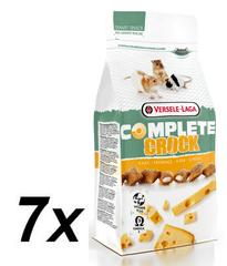 Versele Laga hrana za glodavce Crock Complete Chesse, 7 x 50 g