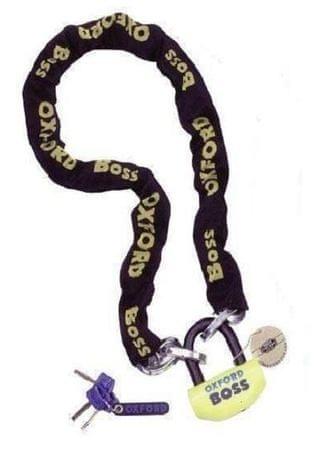 Oxford ključavnica veriga Boss Chain Lock