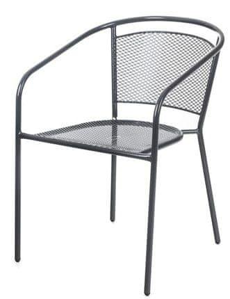 Happy Green krzesło ogrodowe