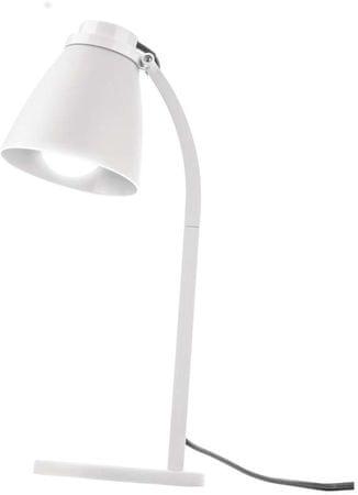 EMOS Asztali lámpa Lolli fehér