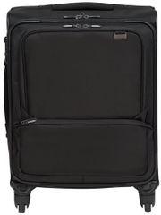 """Dicota Kufr na notebook (15,6"""") Cabin Roller Pro, černá"""