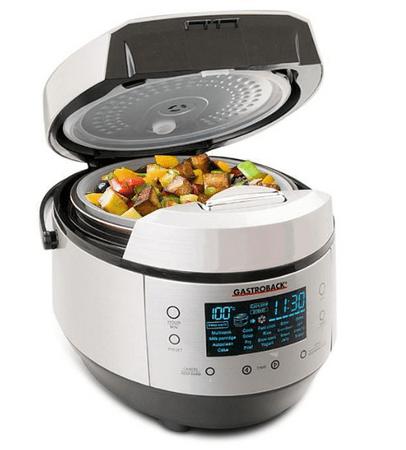 Gastroback 42526-Multi Cook Plus