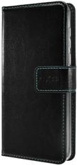 Fixed Flip-tok Opus (Xiaomi Redmi 4X), fekete