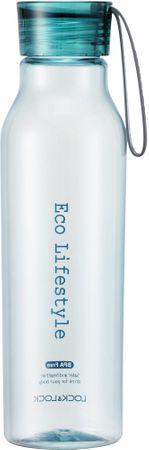 Lock&Lock Fľaša Bisfree Eco 550 ml, zelená