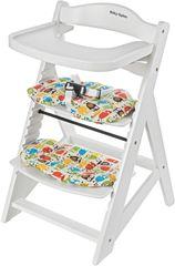 Sun Baby Drewniane krzesełko 2 w 1 Woody
