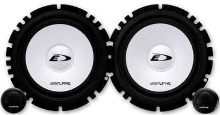 Alpine Par zvočnikov SXE-1750S