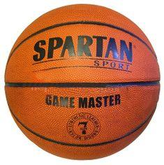 Spartan košarkaška žoga Master