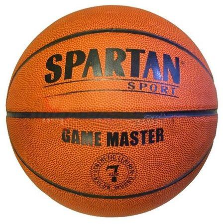 Spartan košarkaška žoga Master, velikost 5
