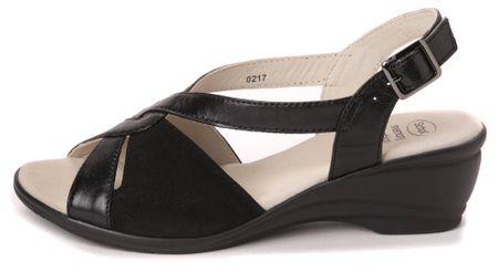 0eedd1189fb6 Scholl ženske sandale Rosina 36 crna