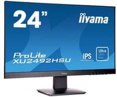 iiyama XU2492HSU-B1 (XU2492HSU-B1)