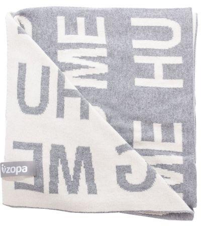 ZOPA Hug Me, Grey Gyermektakaró