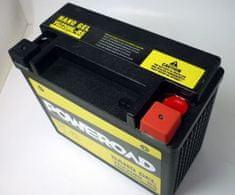 Poweroad akumulator za motor YGZ20HL-BS gel (12V 20Ah, 176 x 87 x 153)