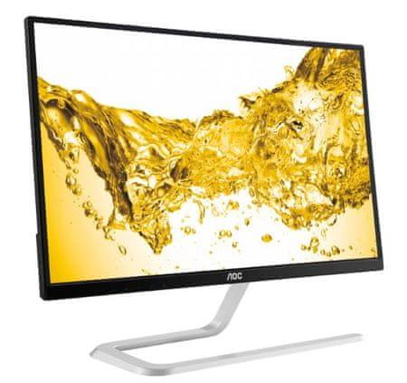 AOC LED IPS monitor I2281FWH
