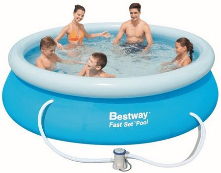 Bestway Fast Set 3.05m x 76cm (57270)