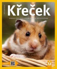von Frisch Otto: Křeček - Jak na to- 3. vydání